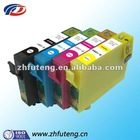 T1281-T1284 Compatible For Epson Ink Cartridge