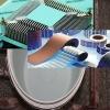 Heat conductive silicone grease