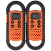 The Shock Proof + Long Standby T3 Walkie Talkie Consumer Interphone Two Way Radio