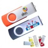 SF1001 OEM SWIVEL MINI promotional 2.0USB FLASH DRIVE