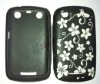 Flower TPU Skin Soft Gel case,Covers for BlackBerry Touch 9860 Storm 3,lots models,PAYPAL, OEM
