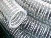 PVC steel suction hose