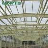 KEBA steel structure factory