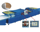 3D Wire Mesh Panel Machine