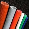 Fiberglass Sleeving Coated with Silicone Rubber,