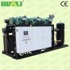 Bitzer air-cooled compressor racks for cold room