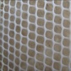Plain Woven Plastic Wire Mesh, Flat Plastic Net experienced ISO factory