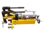 Electric Rail Drilling Machine