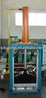 vertical rubber cutter