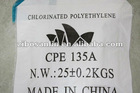 PVC Auxiliary Agents CPE 135A