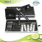 Best selling consumer electronic cigarette electronic 2013 ego t e cigarettes