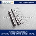 Solid Cemented Carbide Rods Blank