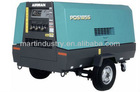 Airman portable diesel air compressor PDS185S