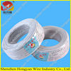 4*0.5mm2 indoor telephone cable