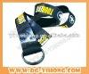heat transfer printing waist belt with custom LOGO