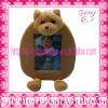 Hot- Top Bear shape photo frame for gift