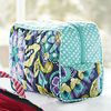 printing quilted cotton designer Toiletry Bag