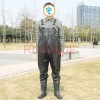 PVC chest fishing wader -003-8
