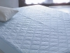 Silk Mattress Pad