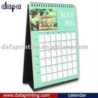 Desk Calendar,Printed calendar