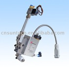 spray gun for waist elastic Hot melt gun Adhesive applicator