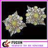 garment decorative rhinestone brooch