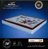 Chinese fancy style mattress