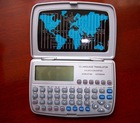 12 languages pocket dictionary translator calculator