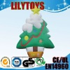 exciting inflatable christmas tree for decorations