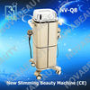 NV-Q8 cryo electroporation zeltiq coolsculpting beauty salon multifunction beauty machine