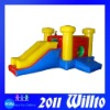 0.55mm PVC Inflatable Combos XHM-1704