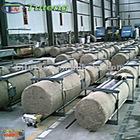ASTM B160 Ni200 and Ni201 Round Nickel Bar
