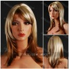 Synthetic lady's Wigs High quality fashion woman Wigs AFELLOW wigs E-KAR-27P613
