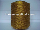 METALLIC YARN M/S/MX/MH TYPE LUREX YARN.THREAD.ROPE