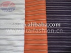 warp spandex yarn dyed fabric (wy699 28%N 21%T 46%C 5%SP)