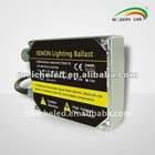 Hid light ballast