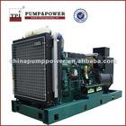 8-2000kw UK Perkins generator