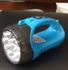 LED rechargeable light OJ-506