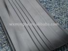 Garage Door Hardwares ( Rubber bottom seal MH055)door parts