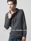 2012 fashion men's hoodies