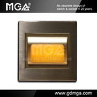 MGA Q7L Series K24L warm floor lamp