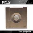 MGA A10 Series K20 IR Human Sensor Switch