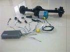 brushless dc motor with gearbox