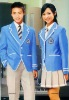 hot sales school uniform,good quality,OME service