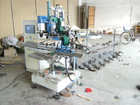 YT505ID-inductial brush machine-Special for steel wire brush
