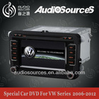 2012 newest touch screen gps dvd car for VW series with OPS, IPOD, IPAS,heavy , low bass