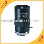 varifocus auto Iris lens,cctv lens
