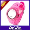 Promotions gift digital silicone led watch