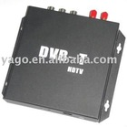 CAR DIGITAL DVB-T TV TUNER MODEL NO: DTV-DVB-T