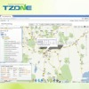 professional web-based fleet management and gps tracking software for vehicle/person/asset